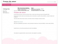 frasesdeamor.com.br | Just another WordPress site