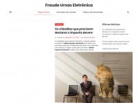 fraudeurnaseletronicas.com.br