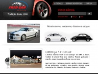 Fredcar.com.br - Fred Car Veículos