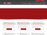 Frhost.com.br - Hospedagem de Sites com Ativação Imediata e Certificado SSL Grátis, Streaming de Áudio AACPlus, Revenda de Hospedagem, Hospedagem Joomla, Hospedagem CMS, Hospedagem PHP, Hospedagem Wordpress, Registro de Do ..
