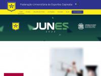 fuec.com.br