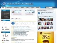 Home - Fundação Educadora de Comunicação - Bragança Pará