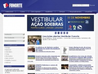 Funorte.com.br - Funorte