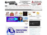 Futebolaraxa.com.br - Futebol Araxá agora é Esporte Araxá | O maior portal esportivo de Araxá e região!!!