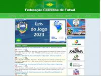 futsalcearense.com.br