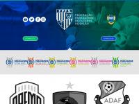 Futsalparana.com.br - Federação Paranaense de Futsal