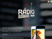 Appsradio.es - APPRADIO.PRO - Mobile Radio App One Touch