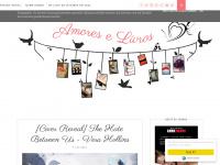 Amoreselivros.com.br - Amores e Livros