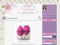 tudonocaderninho.blogspot.com