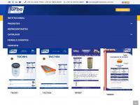 filtrosturbo.com.br