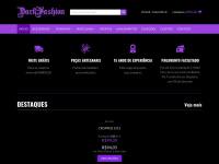Darkfashion.com.br - Dark Fashion