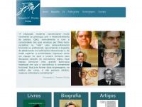 Fernando Prestes Motta | Sociólogo das Organizações