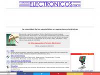 comunidadelectronicos.com