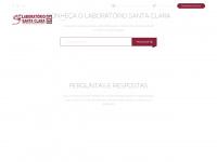 laboratoriosantaclara.com