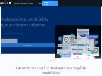 Site e sistema para imobiliária | Jetimob