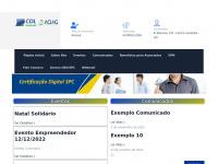 CDL Goiatuba | Câmara de Dirigentes Lojistas de Goiatuba