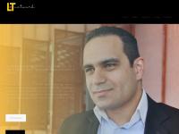 Ltnetwork.com.br - LT Network - Internet de Alta Velocidade - Redes Wireless / Cabeada