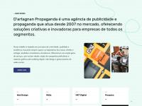 Dartagnan.com.br
