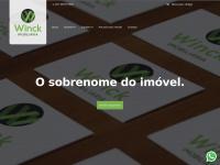 Winckimobiliaria.com.br - Winck Imobiliária - Winck Imobiliária