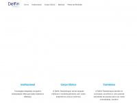 delfinradioterapia.com.br
