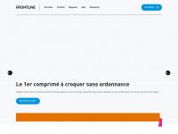 Frontline.be - Fronline Combo Line tue les puces, les tiques et les poux broyeurs chez le chien et le chat.
