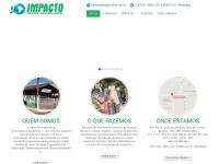 Impacto Engenharia e Consultoria Ambiental - (37) 3431-2649