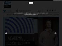 Academiadeexpressao.com.br - Cursos de oratória - Academia de expressão - Curso de Apresentações