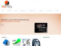 leonrising.com.br