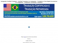 Immigrationcertifiedtranslator.net - Immigration Certified Translator