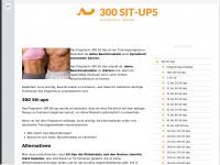 300situps.net - 300 Sit-Ups | Bauchmuskeln - Übungen