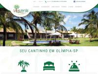 pousadavillaverdeolimpia.com.br