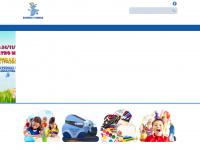Sonhos e Mimos - Educação Infantil