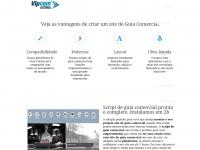 Script de Guia Comercial