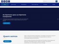 Nehte - UFPE  » Página Inicial
