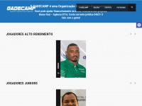 gadecamp.com.br