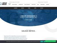 galeazimetais.com.br