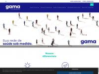 gamasaude.com.br