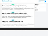 ganhandograna.com.br