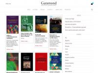 Garamond.com.br