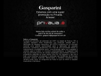 gasparini.com.br