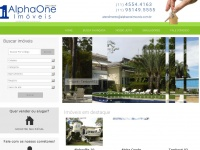 Alphaoneimoveis.com.br - Imobiliária Alphaville - venda e locação de imóveis Alphaville