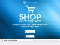 shopcontrolweb.com.br