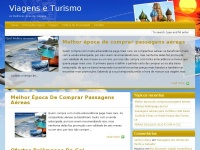 Turismoeviagens.net