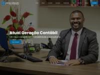atualgeracaocontabil.com.br