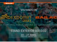 Bailac.cl - Bailac | Servicio Integral de Mantenimiento, Control y Reparación de Neumáticos
