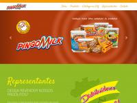 pingomilk.com.br