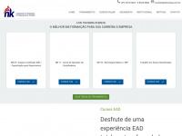 Nktraining.com.br - NK Training - Soluções em Treinamento - Serra/ES