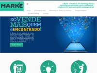 Marke Consultoria SEO - Marketing Digital Porto Alegre e Novo Hamburgo
