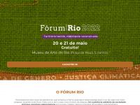forumrio.org
