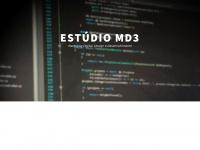 Estudiomd3.com.br